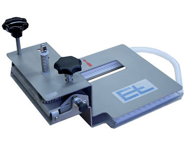 Mechanical selvedge opener LS 32
